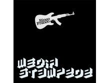 Ringo Franco - Media Stampede Single Cover