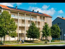 BoKlok Esplanaden i Upplands Väsby.