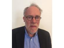 Stefan Thelin, professor och thoraxkirurg på Akademiska sjukhuset
