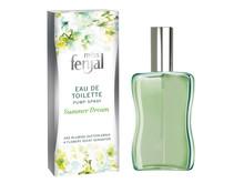 fit GmbH miss fenjal Eau de Toilette Summer Dream 50ml_flasche_4013162020522