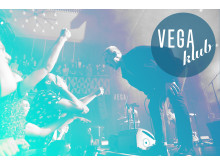 Weekenden I VEGA Klub: The Minds of 99 afterparty og boogie-dansemaraton