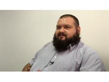 Corneliu Vasiliu Producer Assasins Creed Rogue Ubisoft