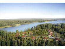 Riksbyggen Korseberg, Vänersborg