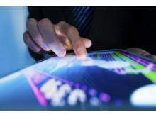 Den industriella digitaliseringsen - ett paradigmskifte.
