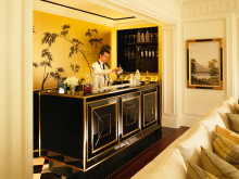 The Savoy London - Royal Suite Private Bar