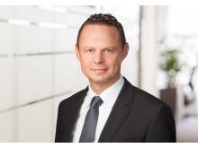 Thomas Drossé – Geschäftsführer Vertrieb