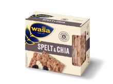 Wasa Spelt & Chia