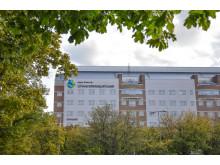 Universitetssjukhuset Örebro, Region Örebro län 2018 (1 av 1)