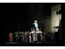 Ur Cavalleria rusticana & Pagliacci på The Royal Opera House