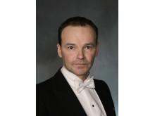 Dirigent Tuomas Hannikainen, Sibelianska rariteter / NorrlandsOperans Symfoniorkester