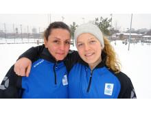 Snowvolley Göteborg Beachvolley Club
