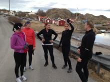 #TeamGöteborg snackar taktik inför Vår Ruset 13 maj