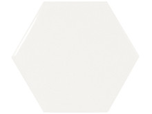 Hive Hexa Hvid Blank, 648 kr. M2