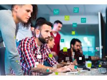 Første hackathon med PLCnext Technology