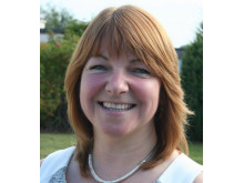 Pam Gowans, Chief Officer of Health & Social Care Moray