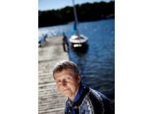 Kerstin Johannesson, professor i marin ekologi vid Göteborgs universitet.