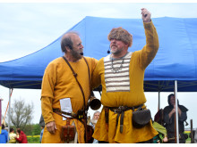 Viking Games - Ragnar och Sven