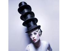 Wear it like a crown - Louise Bjurholm