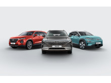 Hyundai på 2018 Geneva International Motor Show.