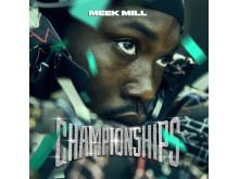 Meek Mill - Championships artwork