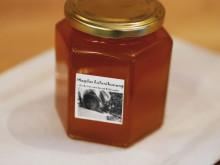 Honung från Tantos biodlare