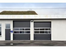 Lindab Porte - EPD certificerede porte