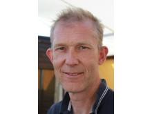 Lars Hilmersson, ny chef för Örebro kulturskola september 2014