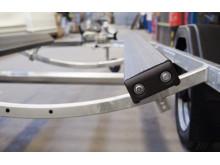 Nya skenor till Brenderups jetskitrailers