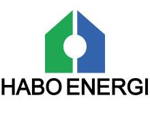 Habo Energi logotyp