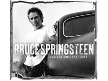 Bruce Springsteen Collection: 1973 - 2012