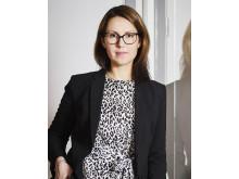 Linda Rosén, vd, Lindbäcks Group