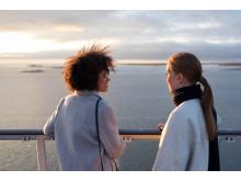 Tallink Silja | Meerblick