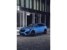 Jaguar SVR1