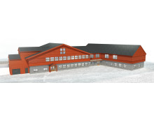 Ritning Nya Gästhuset Ramundberget