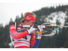 Aleksander Fjeld Andersen, jaktstart menn ungdom, junior-VM