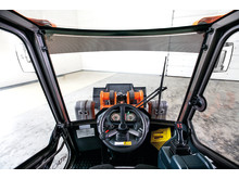 Hitachi hjullastare ZW75-6