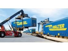 På transportsidan sparar importen av Midland oljor till Sverige CO2 genom användande av combo-rail (lastbil på tåg).