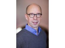 Martin Harris,styrelseledamot, Bonnier AB. Personalrepresentant.