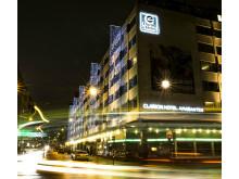 HOTEL - Clarion Hotel Amaranten