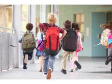 Hjärnfonden 4 tips om bättre inlärning för skolbarn