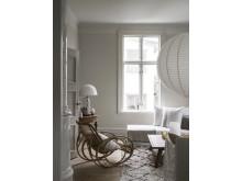 Linen Second Edition - Calm White