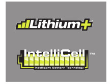IntelliCell™ batteriteknologi