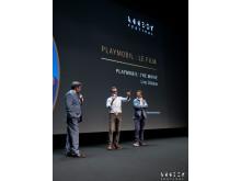 Weltpremiere PLAYMOBIL: DER FILM