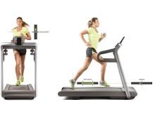 MYRUN TECHNOGYM® – löpbandet som är utvecklat av löpare, för löpare