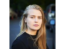 Ragna Ragnarsdóttir winner of Formex Nova 2018