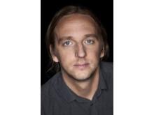 Fängslade författares dag: Martin Schibbye