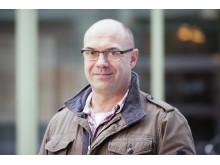Professor Christoph Humborg, Baltic Nest Institute, forskare med på SWERUS-C3
