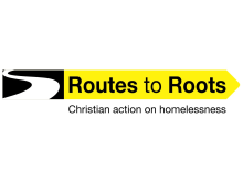 Routes to Roots logo