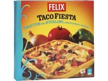 Felix Taco Fiesta Kyckling