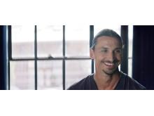Möt Zlatan i ny exklusiv intervju
